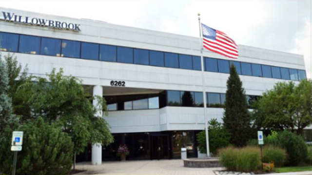 Dvorak-Law-Willowbrook-Office