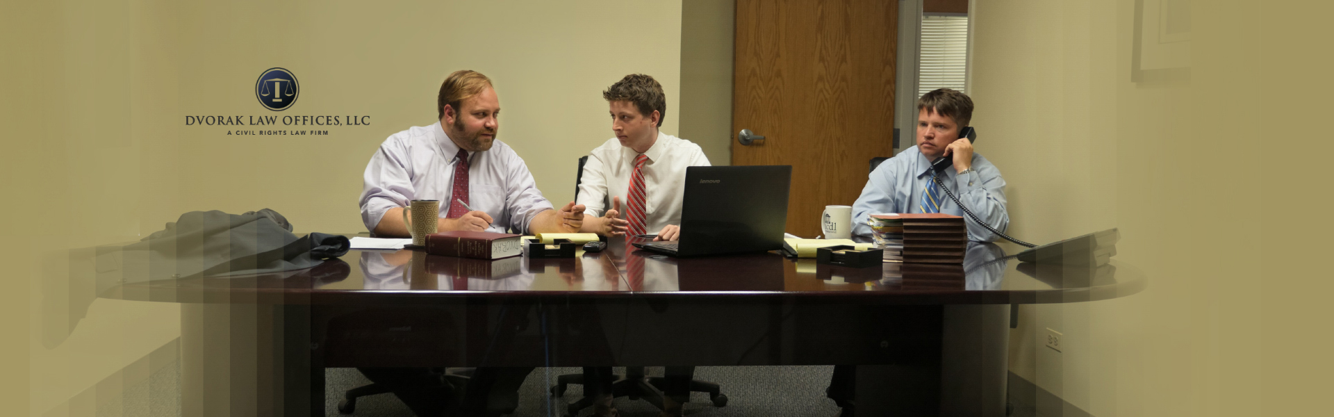 Criminal, Civil Rights and Appeals Attorneys in Chicago and DuPage County